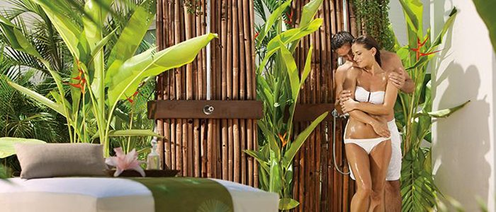 Secrets Royal Beach Punta Cana includes suite upgrades
