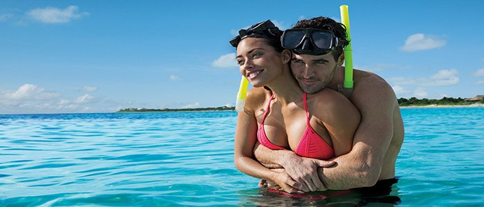 secrets resorts adult only all inclusive honeymoon