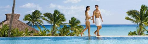 Secrets Cap Cana Honeymoon