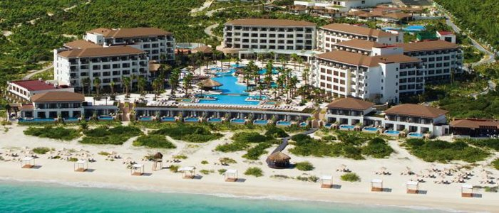 adults only all inclusive Cancun Secrets Playa Mujeres