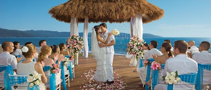Let us book your destination wedding!!