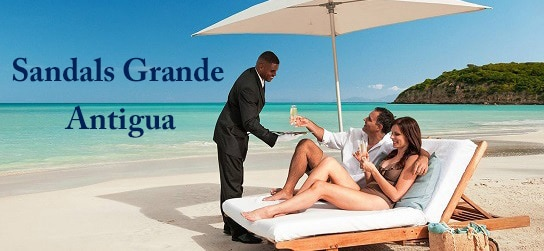 all inclusive honeymoon package with the best beach
