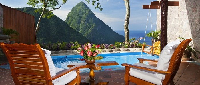 Ladera Resort | St Lucia | Adults Only All Inclusive