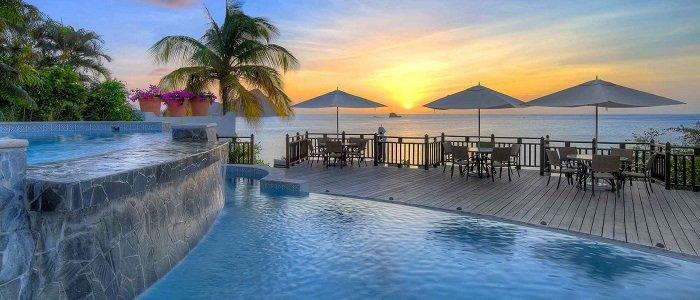 Cap Maison St Lucia All Inclusive Honeymoon Resort