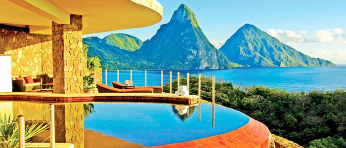 jade mountain suites with a view