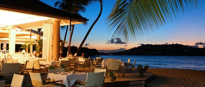 Rendezvous St Lucia all inclusive resort