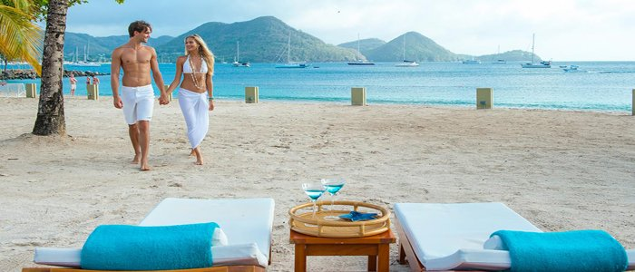 st lucia honeymoon tips