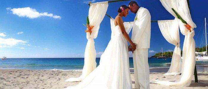 """""""I Do"""" in St Lucia"""