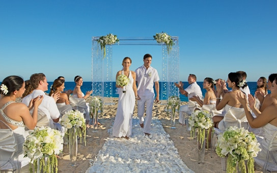 Say i do in paradise for Top caribbean wedding destinations