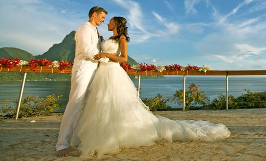 Are Caribbean Weddings Legal