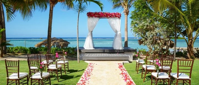 jamaica wedding at zoetry montego bay