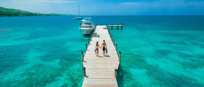 adults only all inclusive Jamaica honeymoon resort