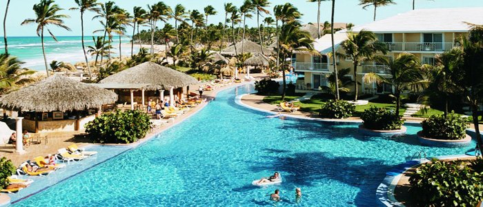 adults only resort Punta Cana