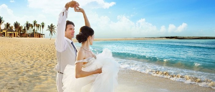 Atlantis Royal Tower offers wedding packages