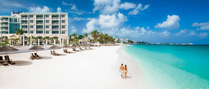 Bahamas Honeymoon