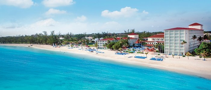 Breezes Bahamas | Adults Only All Inclusive Resort