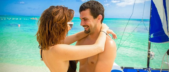 Breezes Bahamas includes honeymoon packages
