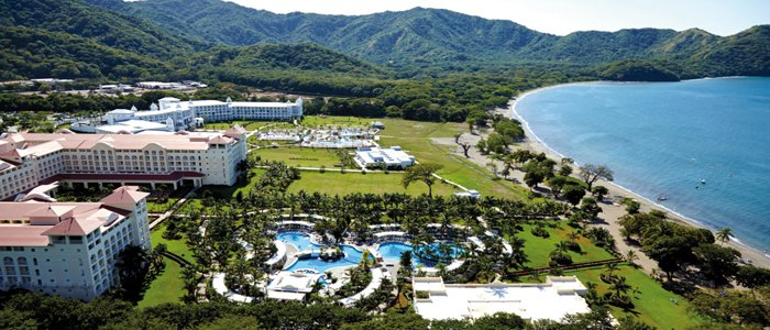 riu offers affordable all inclusive costa rica honeymoon packages