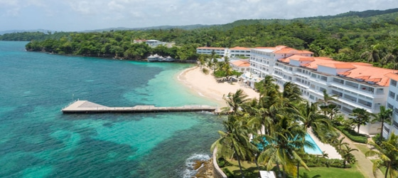 All Inclusive Jamaica Honeymoon: Couples Tower Isle, Couples Only All Inclusive Resort In