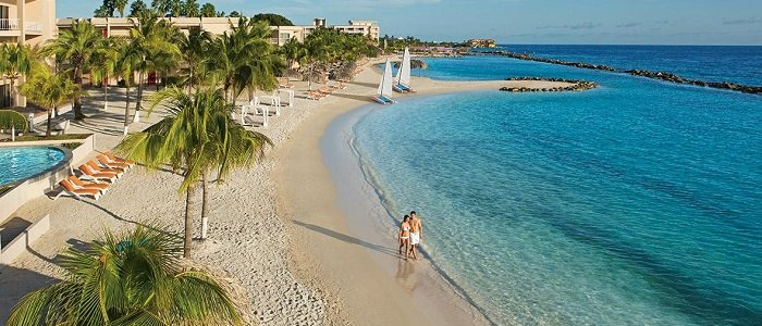 Curacao Honeymoons offer all inclusive travel