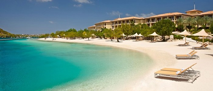 Curacao all inclusive travel