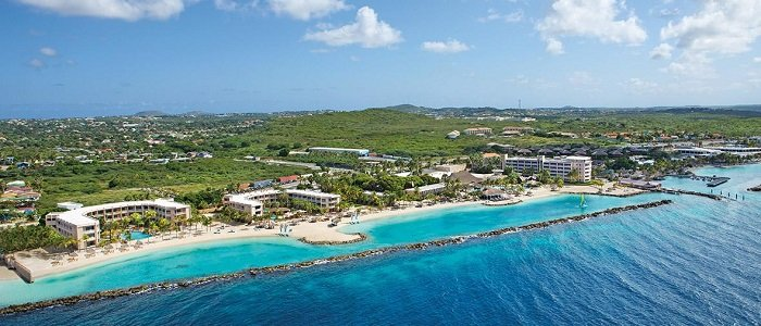 Curacao all inclusive travel destinations