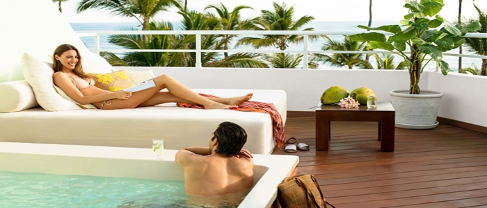All inclusive caribbean resorts adults only that