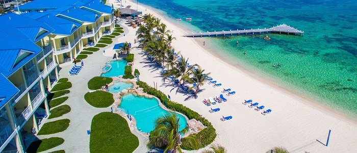 Grand Cayman affordable honeymoons
