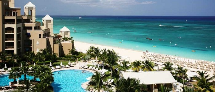 Grand Cayman offers affordable honeymoon packages