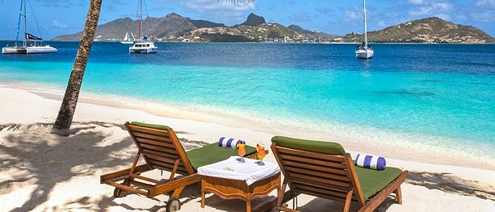 Let's go to the Grenadines