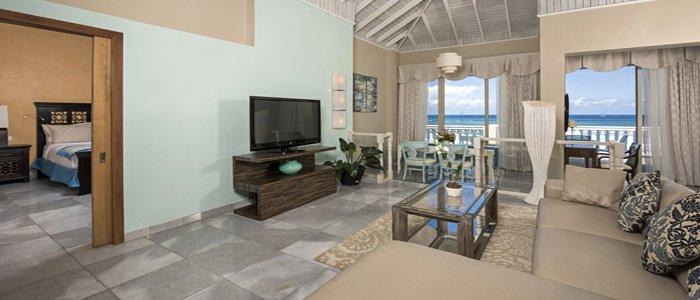 Iberostar Rose Hall Suites Jamaica Best All Inclusive