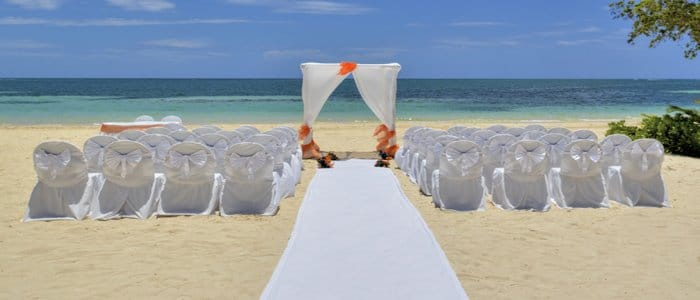 Iberostar Rosehall Suites offers affordable destination wedding packages