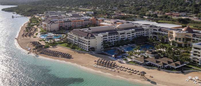Iberostar Rosehall Suites all inclusive resort