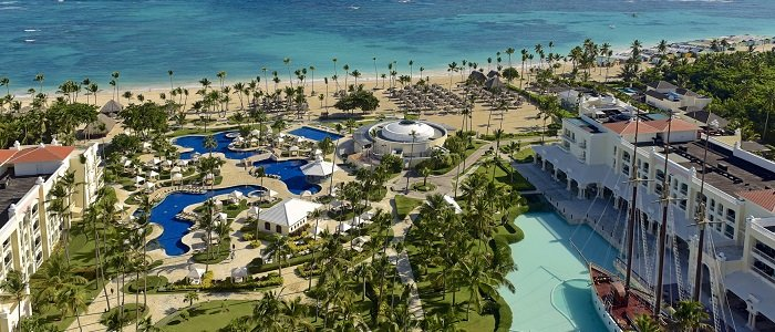 iberostar resorts, grand punta cana