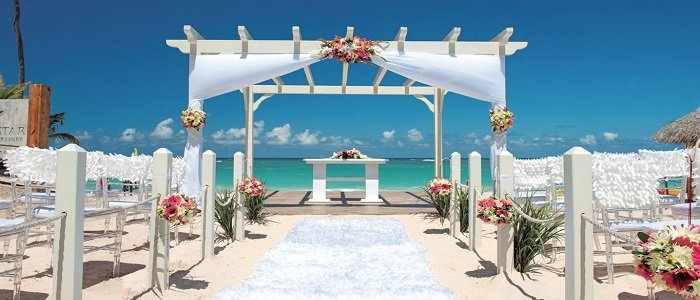 all inclusive punta cana wedding at iberostar grand