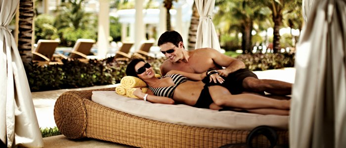 Iberostar Grand Paraiso includes affordable honeymoon packages