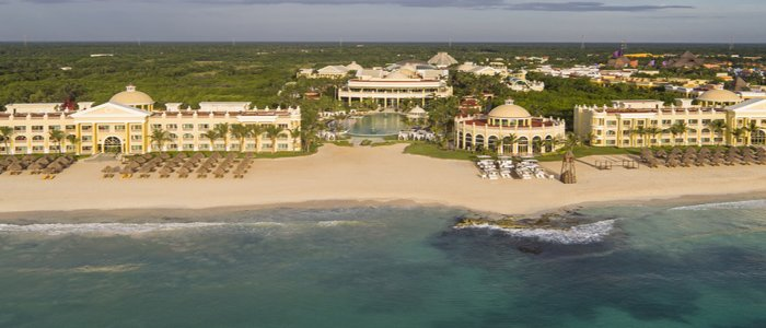 Iberostar Grand Hotel Paraiso Vacation Packages