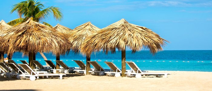 Iberostar Grand Rose Hall includes beautiful beaches