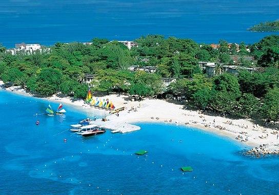 Hedonism Ii Adults Only Jamaica Honeymoon Resort