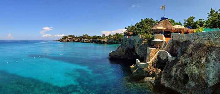 The Caves - a luxury all inclusive boutique in Negril