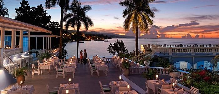 All Inclusive Jamaica Honeymoon: Jamaica Inn, Luxury All Inclusive Jamaica Resort