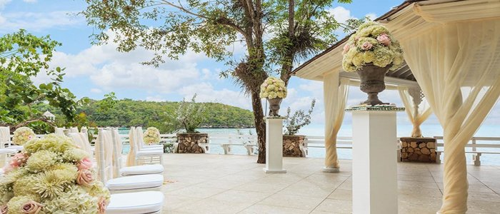 all inclusive Jamaica destination wedding in Ocho Rios