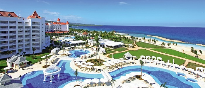 luxury bahia principe jamaica all inclusive adults only