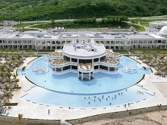 Grand Palladium Lady Hamilton All Inclusive Jamaica Resort