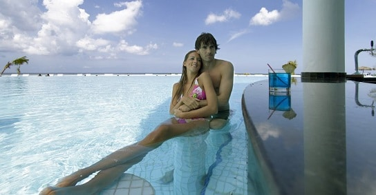 Grand Palladium Honeymoons