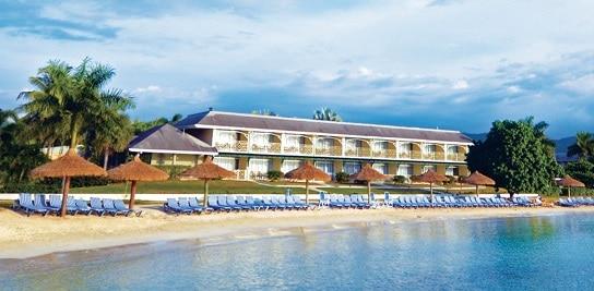 All Inclusive Jamaica Honeymoon: Sunscape Cove Montego Bay All Inclusive Jamaica Honeymoons