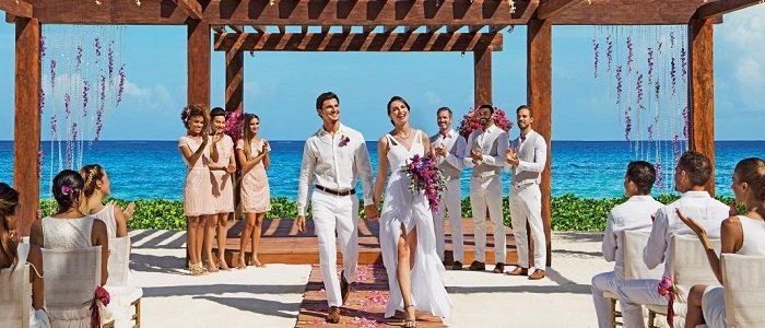 Breathless Montego Bay Has Amazing Deals On Destination Weddings