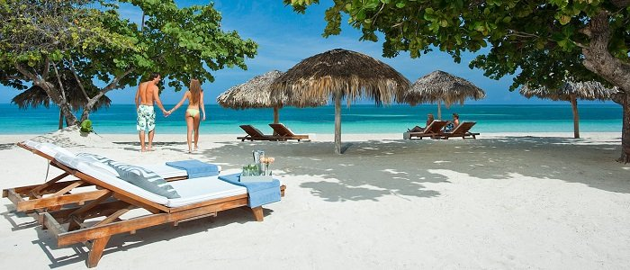 Jamaica honeymoon packages all inclusive resorts for Best caribbean honeymoon resorts