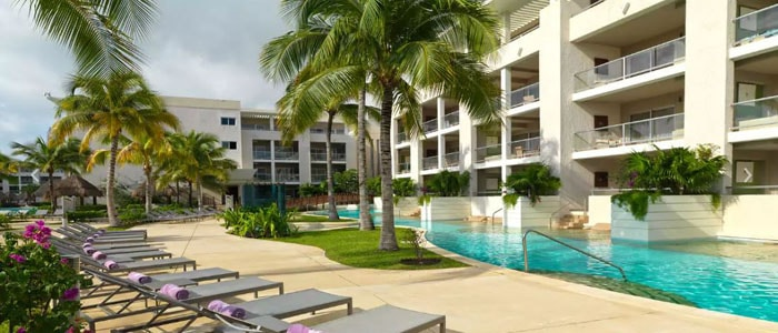 Paradisus Resorts All Inclusive Caribbean Mexico - Paradisus resorts