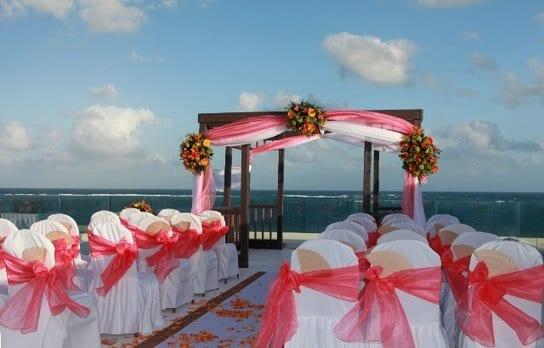Azul Sensatori Hotel Riviera Maya Honeymoon Resort
